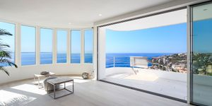 Luxury penthouse with spectacular views in Palma, San Agusti (Thumbnail 4)