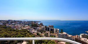 Penthouse in Palma - Immobilie mit spektakulärer Aussicht in San Agusti (Thumbnail 9)