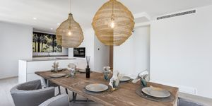 Penthouse in Palma - Immobilie mit spektakulärer Aussicht in San Agusti (Thumbnail 6)