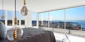 Penthouse in Palma - Immobilie mit spektakulärer Aussicht in San Agusti (Thumbnail 1)