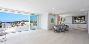 Penthouse in Palma - Immobilie mit spektakulärer Aussicht in San Agusti (Thumbnail 5)