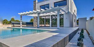 Moderne Neubau Villa in erster Meereslinie (Thumbnail 2)