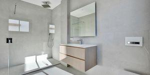 Moderne Neubau Villa in erster Meereslinie (Thumbnail 9)