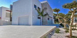 Moderne Neubau Villa in erster Meereslinie (Thumbnail 1)