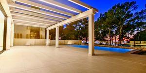 Moderne Neubau Villa in erster Meereslinie (Thumbnail 4)