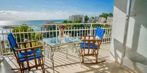 Meerblick Apartment über dem Strand (Thumbnail 1)