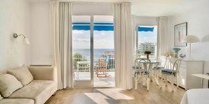 Meerblick Apartment über dem Strand (Thumbnail 4)