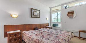 Meerblick Apartment zum Renovieren am Strand von Paguera (Thumbnail 4)