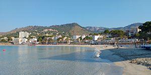 Meerblick Apartment zum Renovieren am Strand von Paguera (Thumbnail 9)