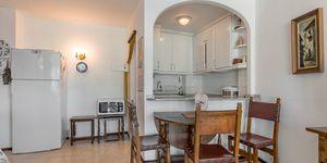 Meerblick Apartment zum Renovieren am Strand von Paguera (Thumbnail 3)
