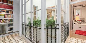 Apartment in Palma - Fantastische renovierte Wohnung im Zentrum (Thumbnail 5)