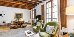 Apartment in Palma - Fantastische renovierte Wohnung im Zentrum (Thumbnail 2)