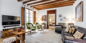 Fantastic apartment in the old town of Palma (Thumbnail 1)