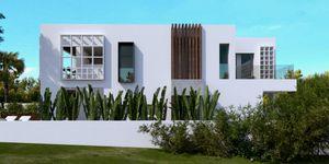 Neubau Projekt einer Doppelhaushälfte in beliebter Wohnlage (Thumbnail 5)