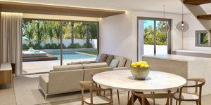 Neubau Projekt einer Doppelhaushälfte in beliebter Wohnlage (Thumbnail 3)