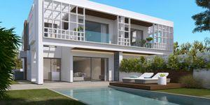Neubau Projekt einer Doppelhaushälfte in beliebter Wohnlage (Thumbnail 2)