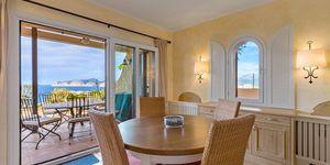 Reihenhaus in Santa Ponsa - Mediterrane Immobilie mit perfektem Meerblick (Thumbnail 5)