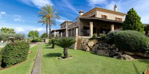 Mediterranean property with stunning views in Ariany, Mallorca (Thumbnail 2)