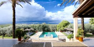 Mediterranean property with stunning views in Ariany, Mallorca (Thumbnail 1)
