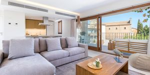 Apartments in Santa Maria - Neubauwohnungen in zentraler Lage (Thumbnail 2)