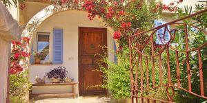 Mediterrane Meer- und Hafenblick Villa mit 3 getrennten Wohneinheiten in Portocolom (Thumbnail 8)