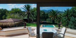Mediterrane Meer- und Hafenblick Villa mit 3 getrennten Wohneinheiten in Portocolom (Thumbnail 3)