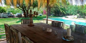 Mediterrane Meer- und Hafenblick Villa mit 3 getrennten Wohneinheiten in Portocolom (Thumbnail 4)