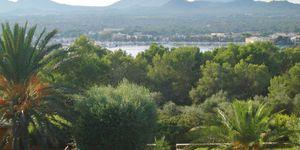 Mediterrane Meer- und Hafenblick Villa mit 3 getrennten Wohneinheiten in Portocolom (Thumbnail 7)