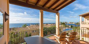Penthouse in Santa Ponsa - Immobilie der Extraklasse mit Meerblick (Thumbnail 2)