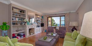 Penthouse in Santa Ponsa - Immobilie der Extraklasse mit Meerblick (Thumbnail 4)