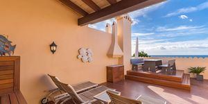 Penthouse in Santa Ponsa - Immobilie der Extraklasse mit Meerblick (Thumbnail 3)