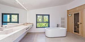 Villa in Esporles - Neugebautes Anwesen mit großem Grundstück (Thumbnail 6)