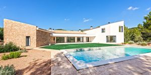 New build villa with large plot in Esporles (Thumbnail 10)
