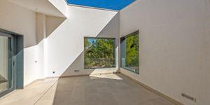 Villa in Esporles - Neugebautes Anwesen mit großem Grundstück (Thumbnail 7)