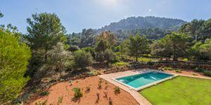 Villa in Esporles - Neugebautes Anwesen mit großem Grundstück (Thumbnail 9)