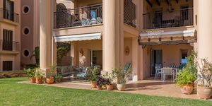 Luxusní apartmán se soukromou zahradou v Santa Ponsa, Malorka (Thumbnail 3)