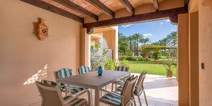 Luxusní apartmán se soukromou zahradou v Santa Ponsa, Malorka (Thumbnail 7)