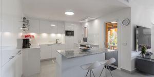 Luxusní apartmán se soukromou zahradou v Santa Ponsa, Malorka (Thumbnail 9)