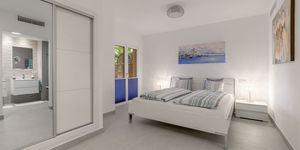 Luxusní apartmán se soukromou zahradou v Santa Ponsa, Malorka (Thumbnail 10)