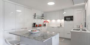 Apartment in Santa Ponsa - Gartenwohnung der Extraklasse in einer mediterranen Anlage (Thumbnail 8)