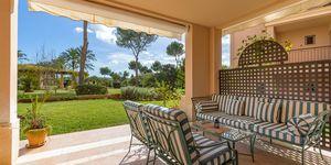 Luxusní apartmán se soukromou zahradou v Santa Ponsa, Malorka (Thumbnail 2)