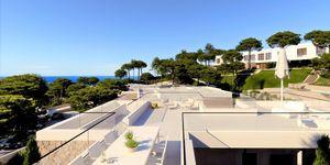 Neugebaute Villa in Cala Vinyas (Thumbnail 1)