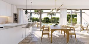 Neugebaute Villa in Cala Vinyas (Thumbnail 6)