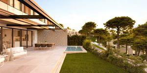 Neugebaute Villa in Cala Vinyas (Thumbnail 10)