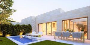 Neugebaute Villa in Cala Vinyas (Thumbnail 2)