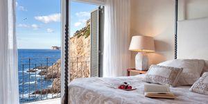Luxus Villa mit Meerzugang in Port Andratx (Thumbnail 5)