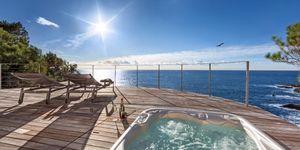 Luxus Villa mit Meerzugang in Port Andratx (Thumbnail 1)