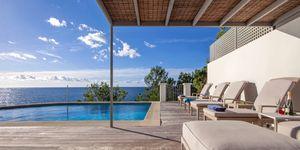 Luxus Villa mit Meerzugang in Port Andratx (Thumbnail 2)