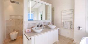 Luxus Villa mit Meerzugang in Port Andratx (Thumbnail 7)