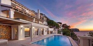Luxus Villa mit Meerzugang in Port Andratx (Thumbnail 10)